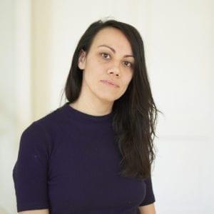 Katharina Otto, Foto: Celia Laengle